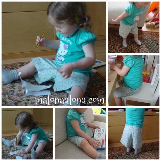 floreta pantalones