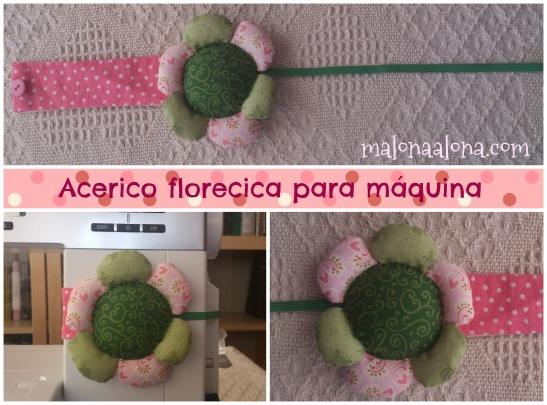 acerico floreta