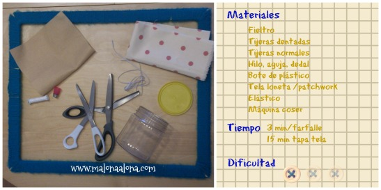 materiales_farfalle